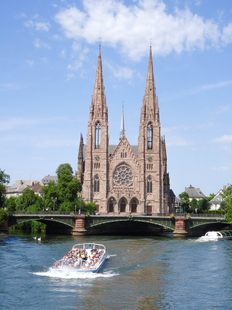 Gallia Strasbourg